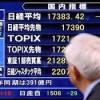 La última semana de mayo para el yen