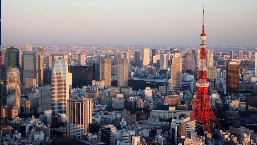 Tokio_