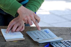 cálculo pensión